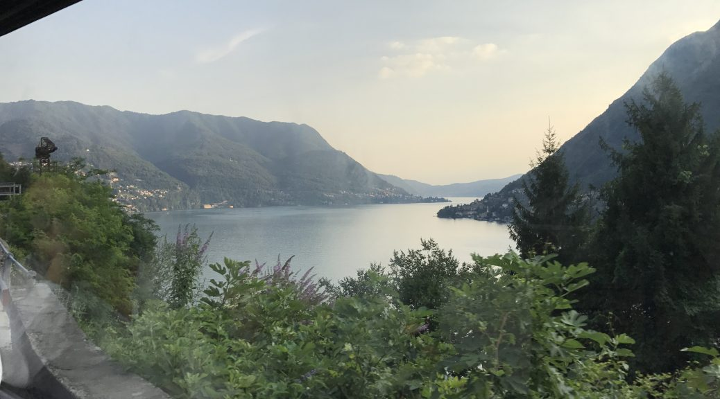 Image of Lake Como