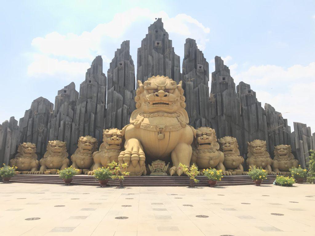 Suoi Tien Theme Park, Ho Chi Minh City